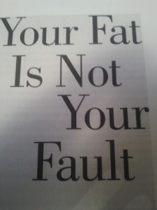 your-fat-is-not-your-fault-book