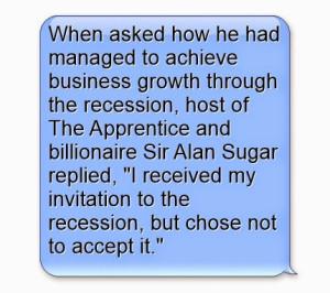 no-recession