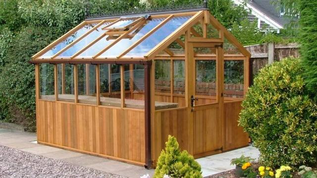 10 DIY Greenhouse Plans You Can Build ON A Budget The Self