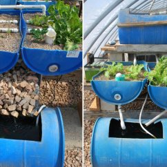 Grow Room Designs With Pictures And Diagram Directv Swm 8 Wiring 12 Diy Aquaponics System For Indoor Backyard | The Self-sufficient Living