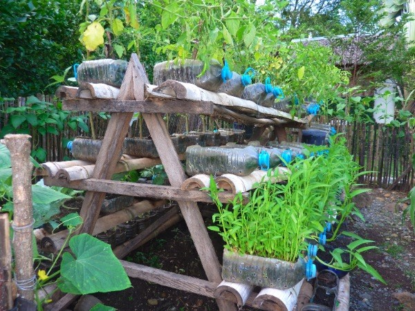 Small Space Gardening – 20 Clever Ideas To Grow In A Limited Space