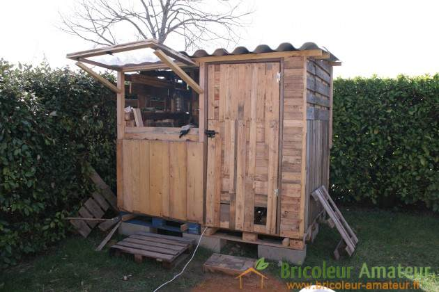 Self Build Shed Plans