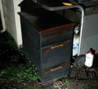 8 File Cabinet Smokers-Turn An Old File Cabinet Into A ...
