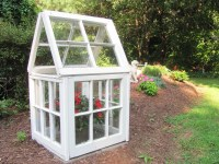 12 DIY Mini Greenhouses For Small Space Gardens  The Self ...