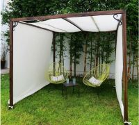17 DIY Privacy Screen Projects For Your Patio Or Backyard ...