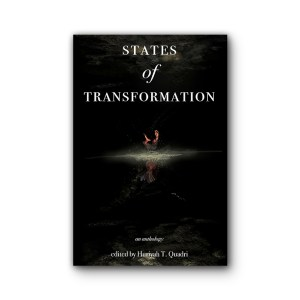 States of Transformation cover