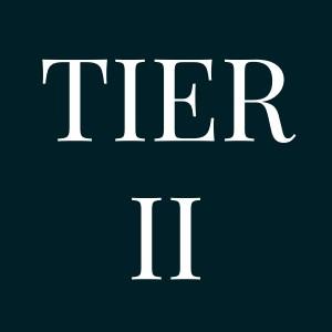 Tier II