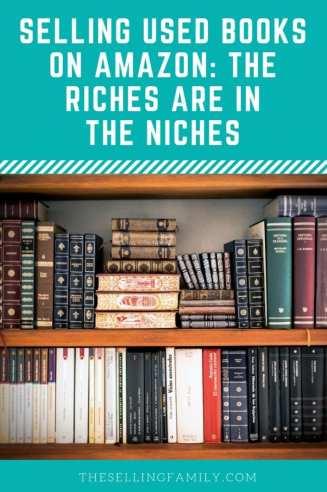 Vendre Des Livres D Occasion Sur Amazon Les Richesses Sont