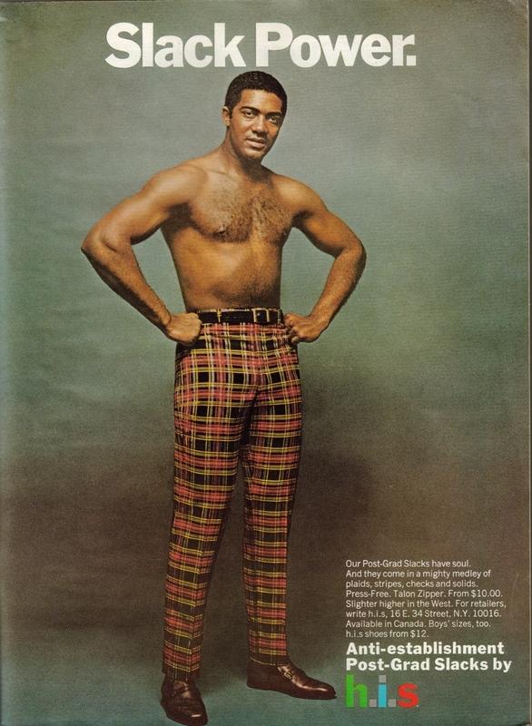 1970s menswear fashion