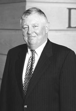 William Dillard II