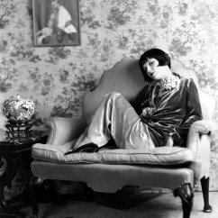 """Armchair Sleeves Cafe Chairs For Sale Zedisred: The Original """"it"""" Girl Of 1920s 