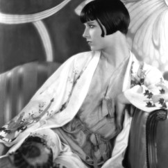 """Armchair Sleeves Graco Tablefit High Chair Zedisred: The Original """"it"""" Girl Of 1920s 