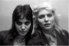 joan jett debbie harry blondie