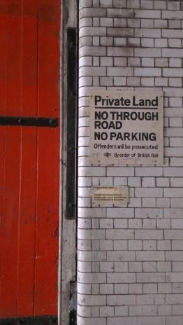 3 Railway Property