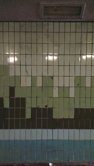 5 Underpass Tiles