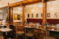 Living Room Wine Bar Brunch Menu | Baci Living Room