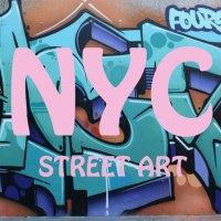 STREET ART A NEW YORK, QUARTIERE PER QUARTIERE