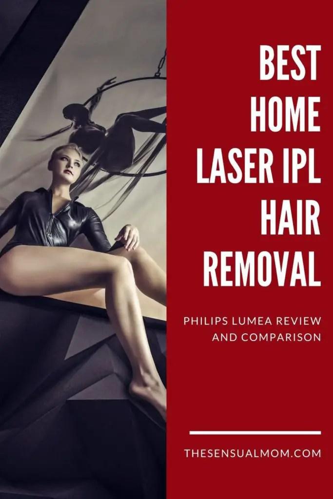 best home laser IPL