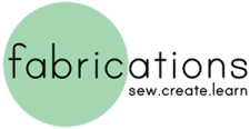 fabrications logo, testimonials