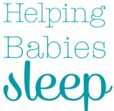 helping babies sleep, testimonials