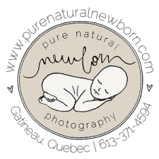 local seo client ottawa gatineau, pure natural newborn photography, testimonials