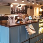 Luxurious And Comfortable Cafe In Samejon Cafe Add The Seoulian