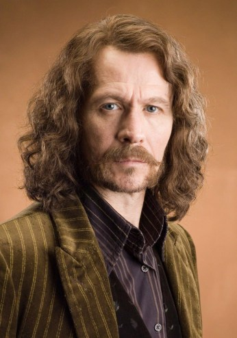 "GARY OLDMAN as Sirius Black in Warner Bros. Pictures' fantasy ""Harry Potter and the Order of the Phoenix."" PHOTOGRAPHS TO BE USED SOLELY FOR ADVERTISING, PROMOTION, PUBLICITY OR REVIEWS OF THIS SPECIFIC MOTION PICTURE AND TO REMAIN THE PROPERTY OF THE STUDIO. NOT FOR SALE OR REDISTRIBUTION"