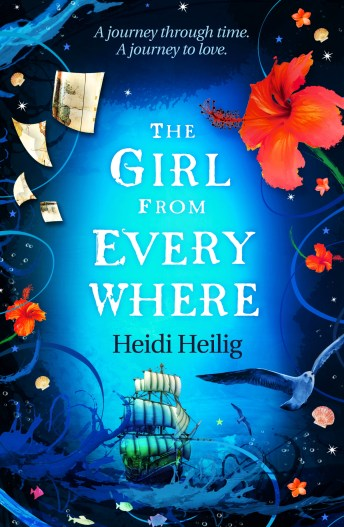 the-girl-from-everywhere-heidi-heilig