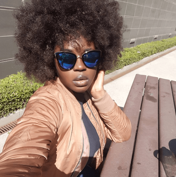 10 Natural Hairstyles From Instagram To Inspire Your Look Today