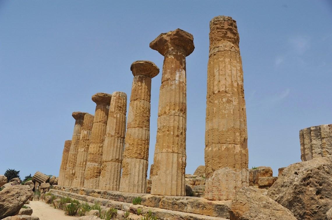 Juno Temple, Sicily