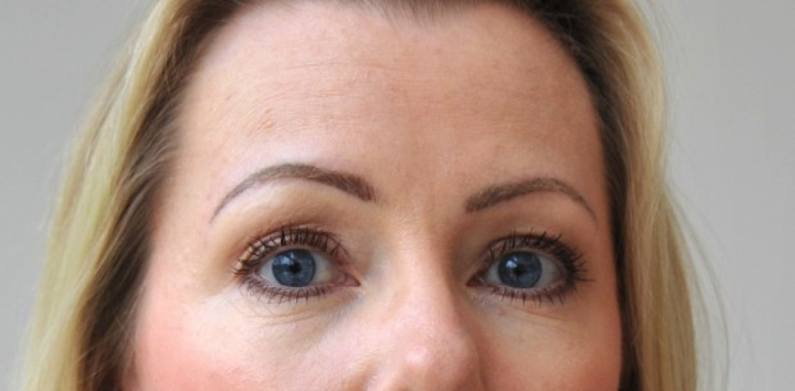 Everything You Need To Know About Eyebrow Tattooing - The