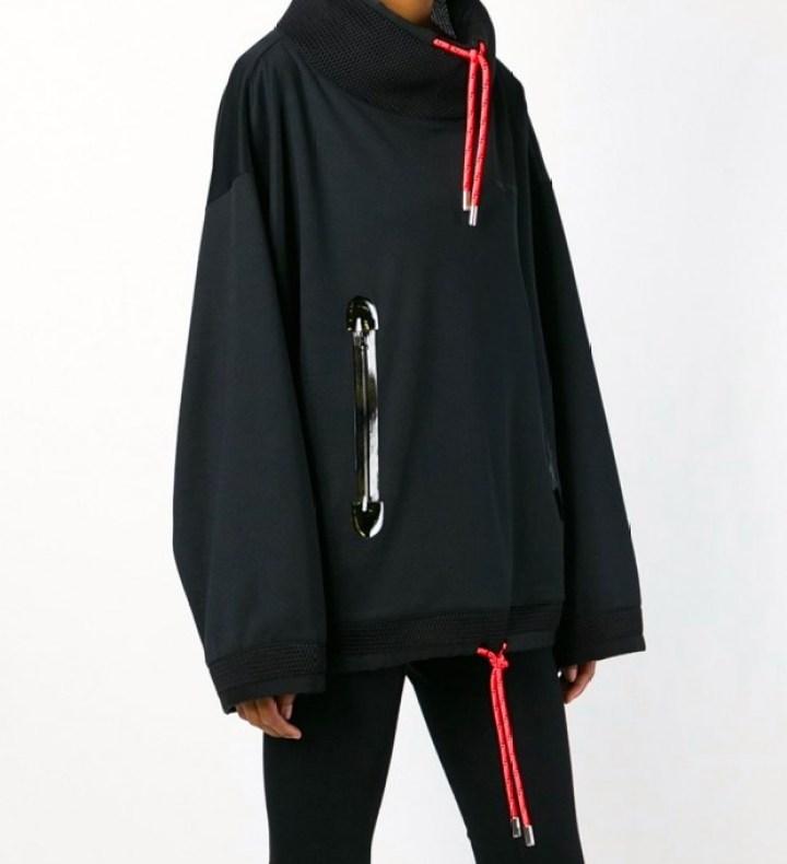 Farfetch sweatshirt