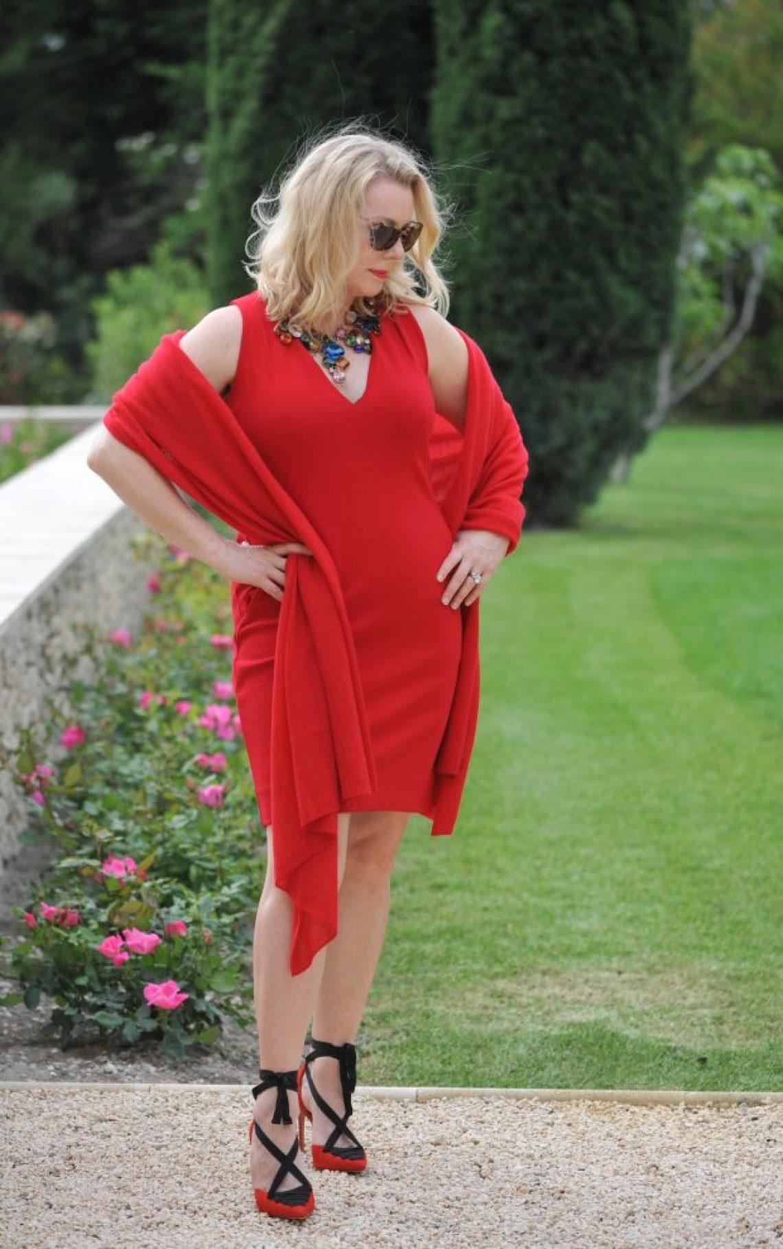 little red dress winser london