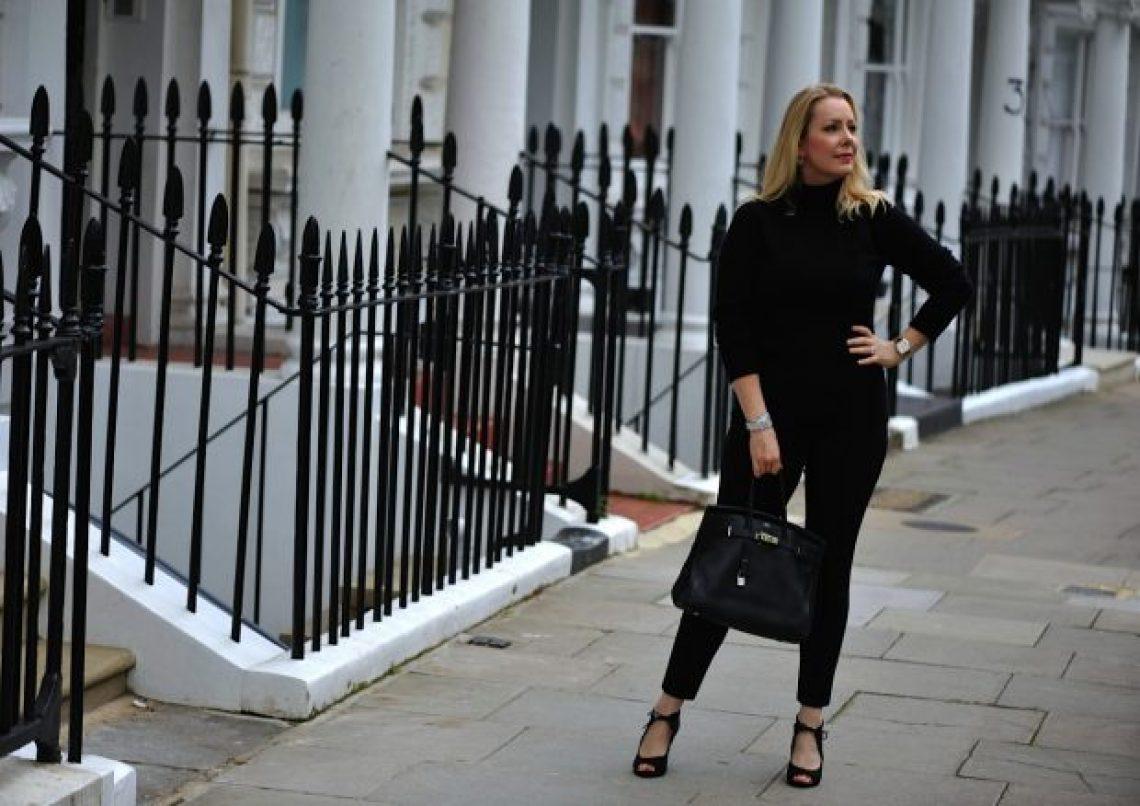 winder london black cashmere