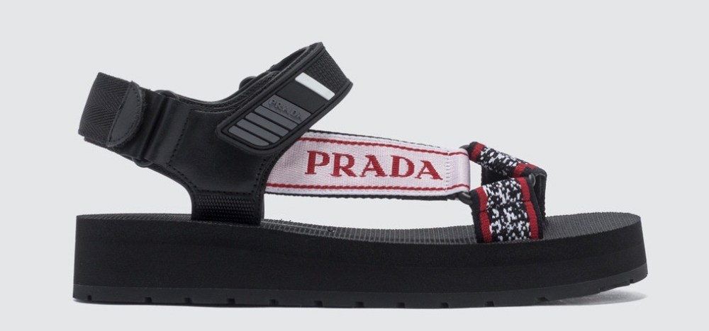 Prada-hiking-sandal