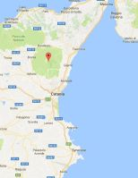 Mt Etna is located in Sicily