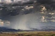 Heavy rainfall events will be more common in a much warmer world.