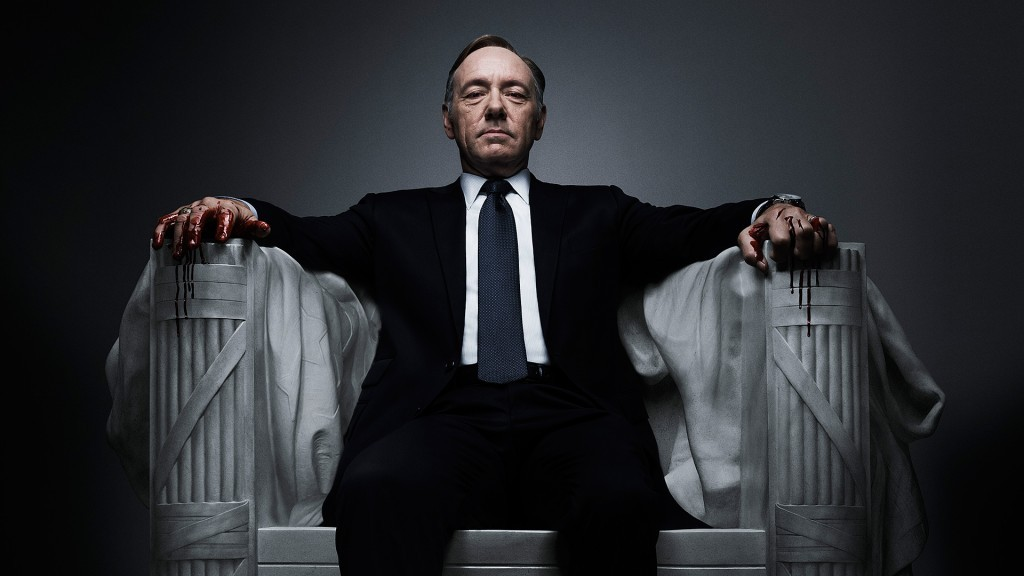 Analisi Prima stagione di House of cards