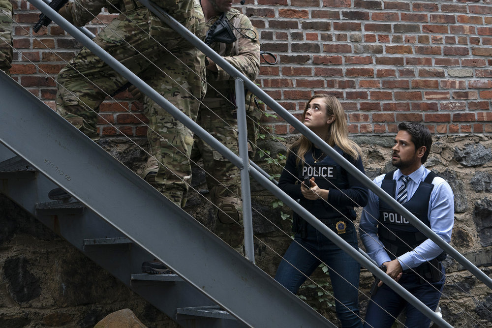 "Manifest Season 1, Episode 9 Recap: ""Dead Reckoning"" 