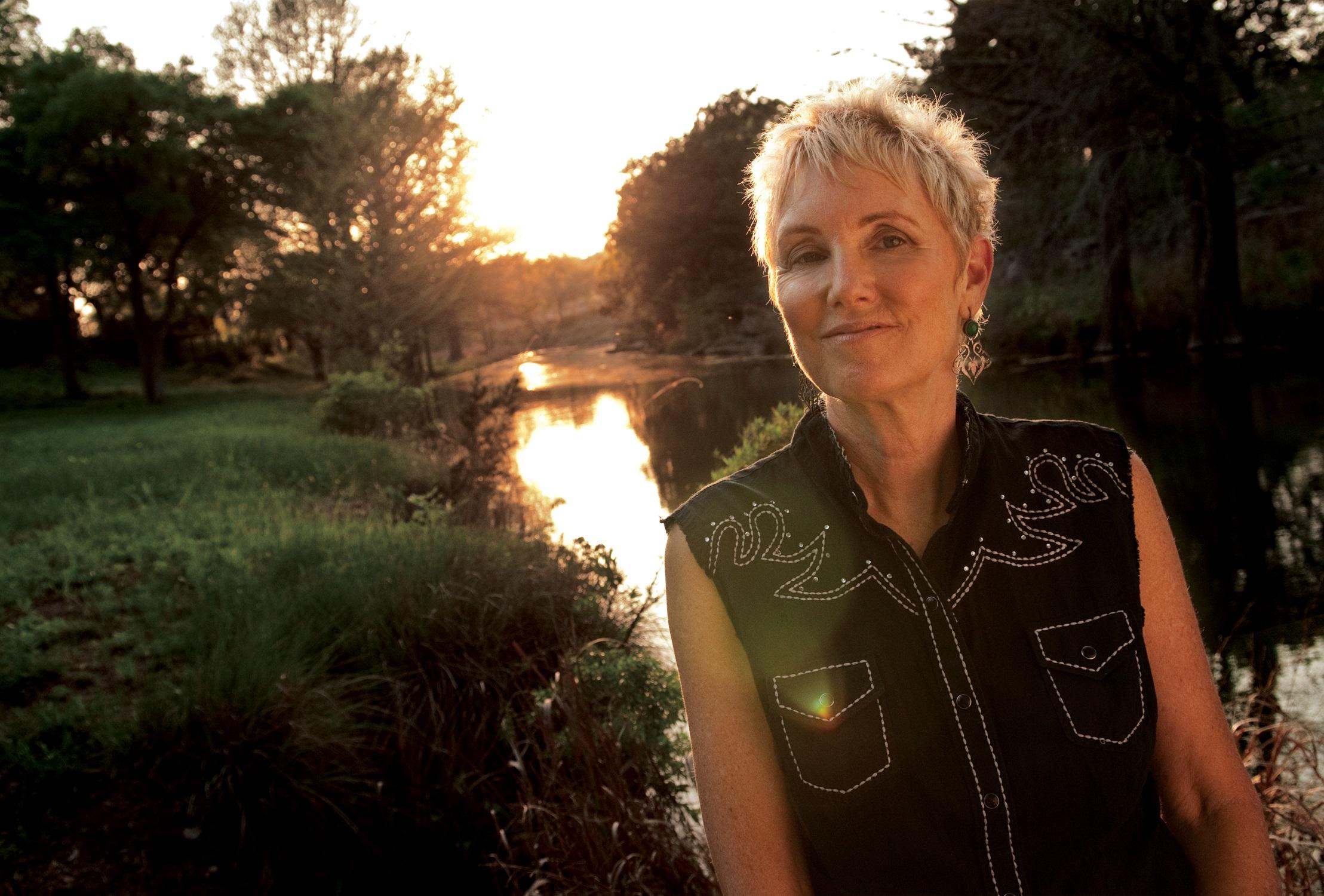 Vets Shedding the Stigma - Meredith Schofield Editorial
