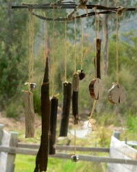 Wind Chimes Diy Projects Craft Ideas How Tos For Home ...