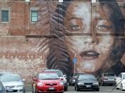 Christchurch mural