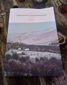 Creative Countryside Magazine Issue 6 Winter 2018