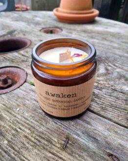 awaken candle