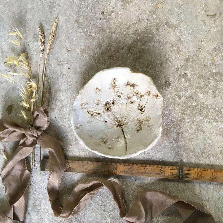 botanical berry bowl photo