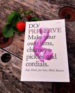 do preserve book
