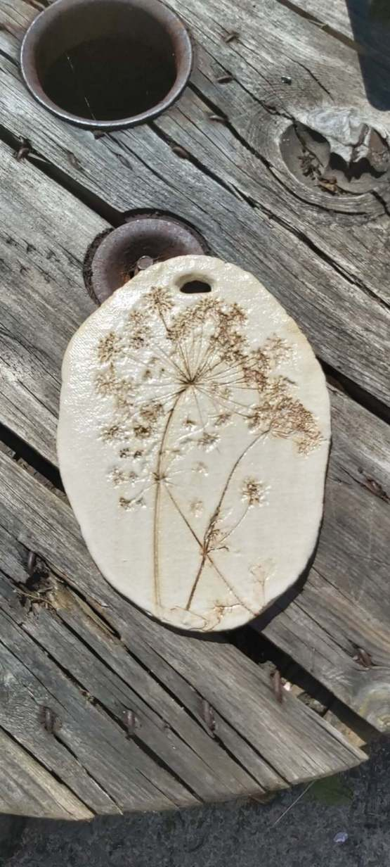 meadow platter small