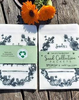 seed saving pack reverse