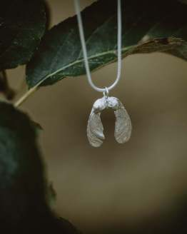 sycamore necklace main