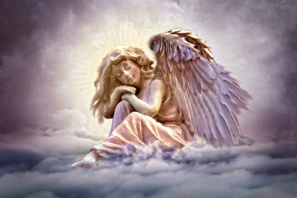 Archangel Aurora